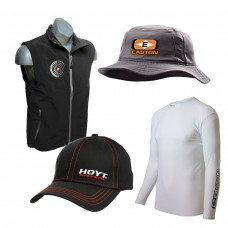 Clothing & Hats