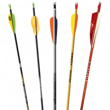 Ready Made Arrows