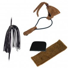 Traditional Archery Accessories for the Bow