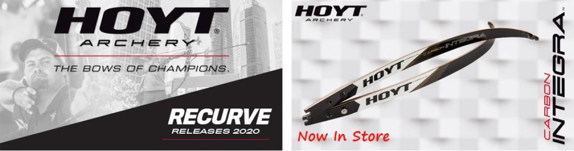Hoyt Recurve 2020