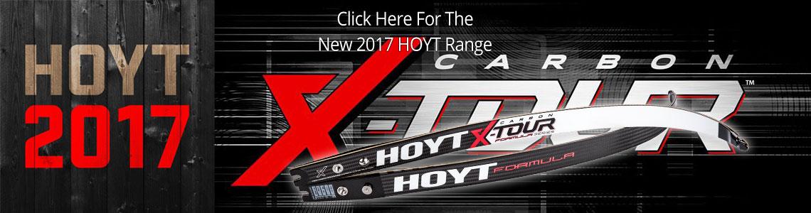 Hoyt17 X-Tour