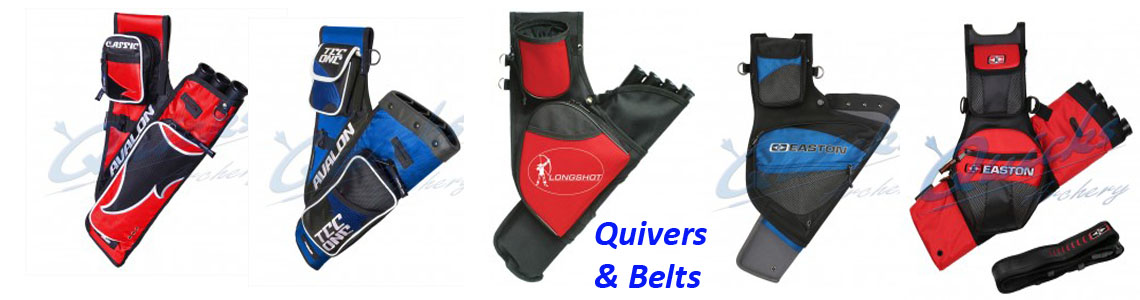 Quivers and Belts