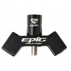 Epic Fusion  Fixed angle V-Bar with 5/16 threads (each) : ER04