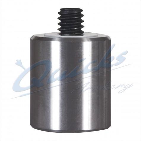 Easton Stainless Steel Variweights Mid Weight 1.5 ounce (each) : ER21Stabiliser WeightsER21