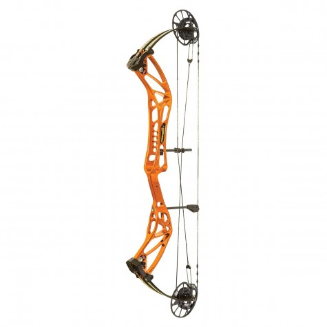 "PSE Perform X SD Bow : Draw length 21""-27 Inches : PB35Compound Target Bows PB35"