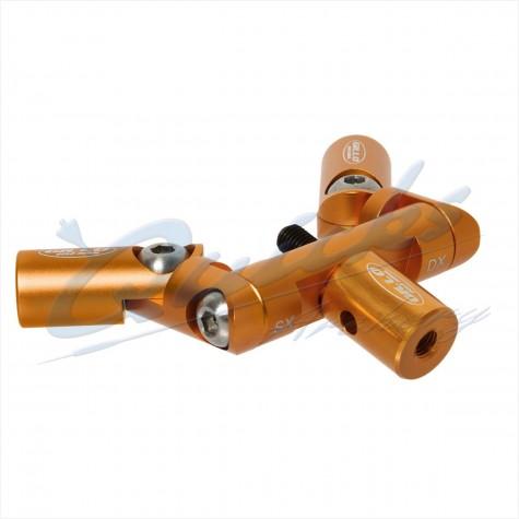 Gillo GVB Gold Adjustable V-Bar : AR66V-Bars / OffsetsAR66