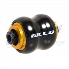 "Gillo Final Damper 1/4"" x 1/4"" : AR70"
