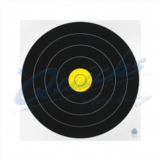 AT43 Arrowhead Fita Field 80cm Single Spot Target Face (each)