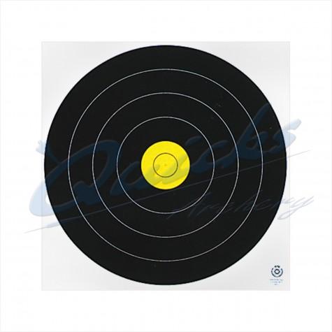 Arrowhead Fita Field 80cm Single Spot Target Face (each) : AT43RoundelAT43