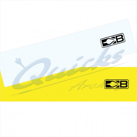 Bohning Shaft Wrap for Aluminiums (pack of 12) : BA13Decals & WrapsBA13