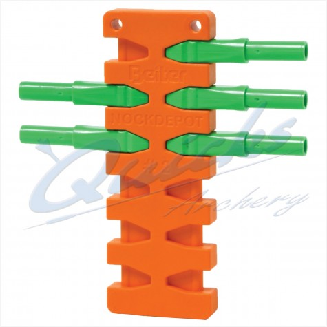 Beiter Nocks Depot Nock Holder (each) : BA52Nock ToolsBA52
