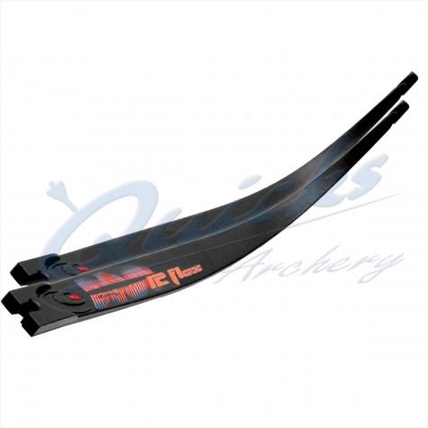 Rolan R Flex Limbs : BB35Club & Starter BowsBB35