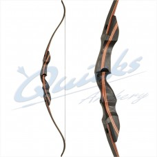 BB75 Bearpaw Penthalon Mohican Field Bow