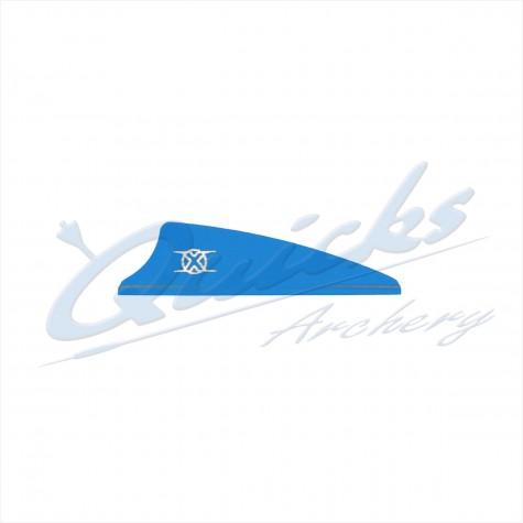 Bohning X-Vanes 1.75 inch (per doz) : BF10Plastic VanesBF10
