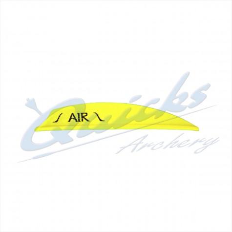 Bohning AIR Vanes 2 inch (per doz) : BF15Plastic VanesBF15