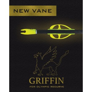 Bohning Griffin Vane Pack of 40 : BF20