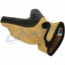 Bearpaw Longbow Bowhand Glove : BH10