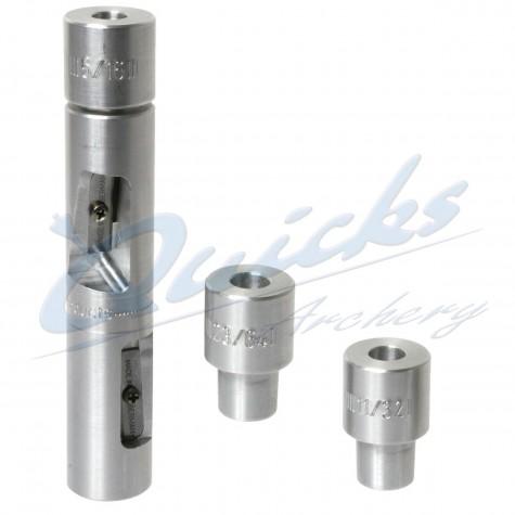 Bearpaw Deluxe alloy taper tool : BJ42Christmas IdeasBJ42