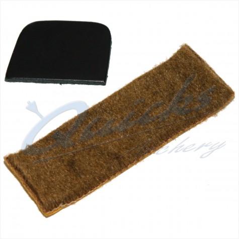 Traditional Hair Arrow Shelf Rest : BL01Recurve AccessoriesBL01