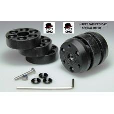 Beiter V-BOX Damper Basic Kit - Includes Membrane 1, 3, 5 and 7 : BR50