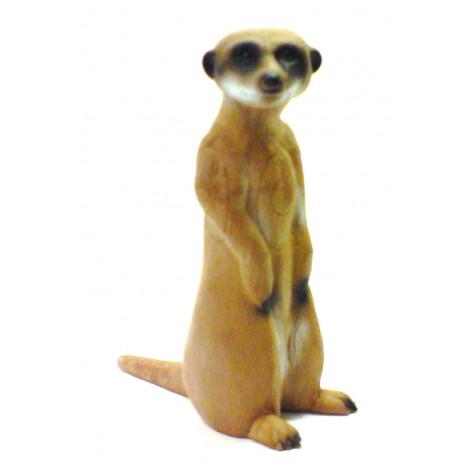 Bearpaw Longlife Standing Meerkat 3D Target : BT30Target BossesBT30
