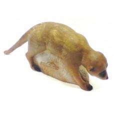 Bearpaw Longlife Running Meerkat 3D Target : BT31
