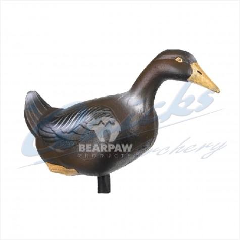 Bearpaw Longline Wild Goose 3D Target : SORRY OUT OF STOCK : BT35Target BossesBT35