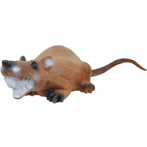 Bearpaw Longlife Rat 3D Target : BT38Target BossesBT38