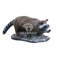 Bearpaw Longlife Raccoon 3D Target : BT40