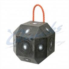 BT50 Bearpaw Longlife Little Cube Target