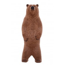IBB 3D Target Small Brown Bear : BT83