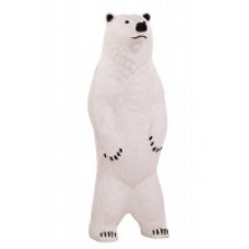 IBB 3D Target Small White Polar Bear : BT87