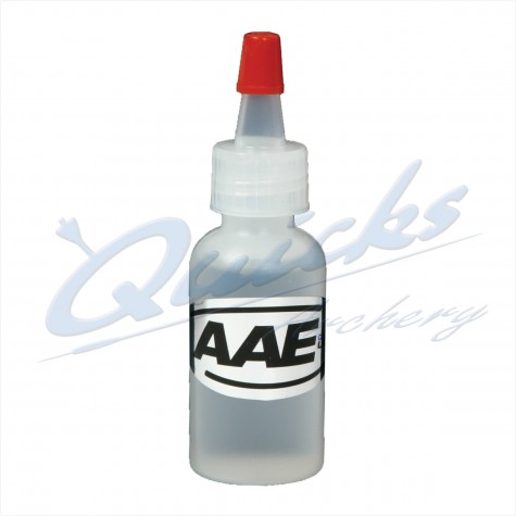 AAE Lube Tube Spare bottle of lube oil : CA64Arrow Pullers / Arrow LubeCA64