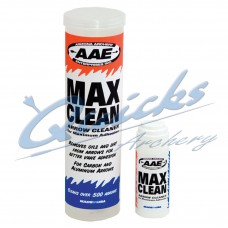 CA66 AAE Max Cleaner : Cleans over 500 shafts