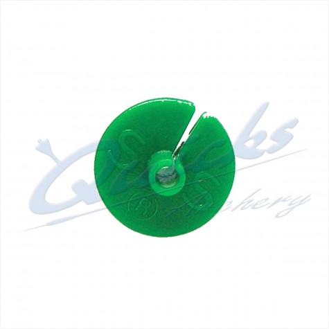 Quicks Fita Kisser Button : CA70Kisser ButtonsCA70