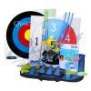 Arrows-Get into Archery Mini Kit 3 Bow Pack : CB75Club & Leisure SetsCB75