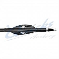 DF35 Gas Pro Vanes Indoor 3 inch shield profile Medium stiffness (recurve up to 45lbs) (pack 36)