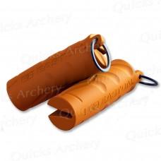 Easton Wedge Arrow Puller with belt clip : Orange : EA52