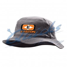 Easton Bucket Cap, grey with Easton logo Small-Medium size only : EC10