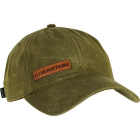 Easton Diamond Legacy Waxed Hat Green : EC14