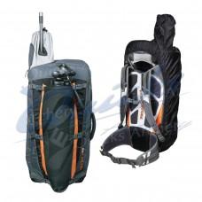EE03  Easton Elite Recurve Backpack