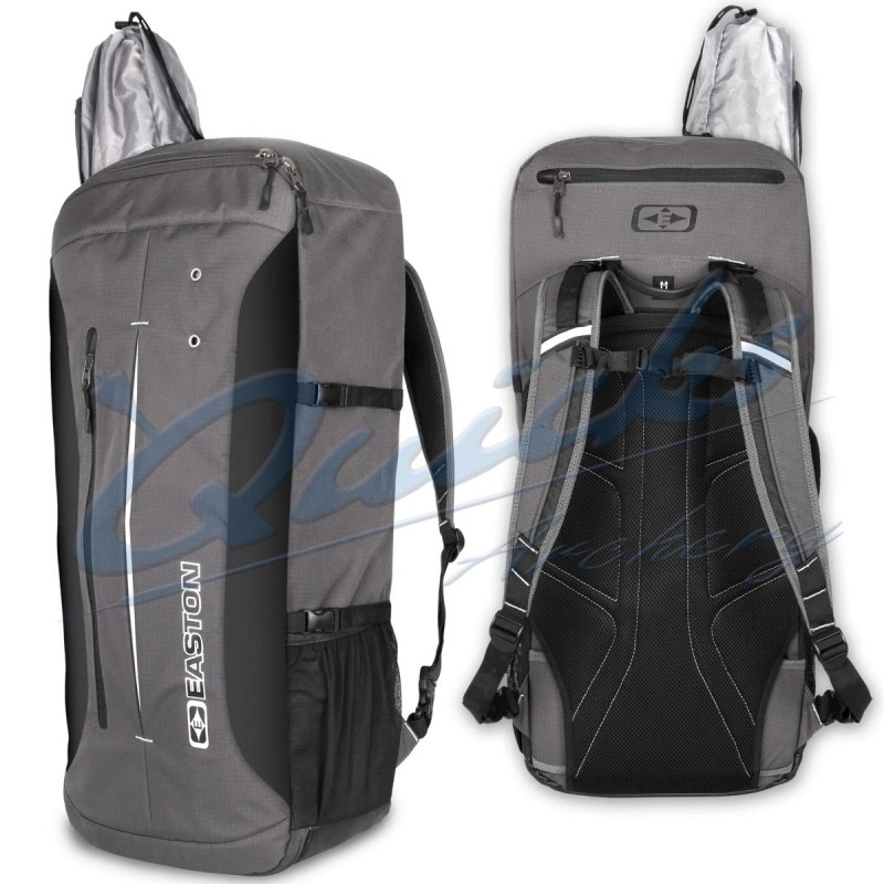 Recurve Bags Amp Cases Easton Deluxe Recurve Backpack