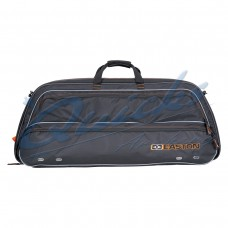 EE12  Easton 4517 Deluxe Compound Case Black