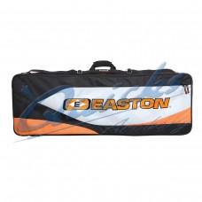 EE14 Easton Elite Double Roller Deluxe Compound Case Black/Orange/Grey