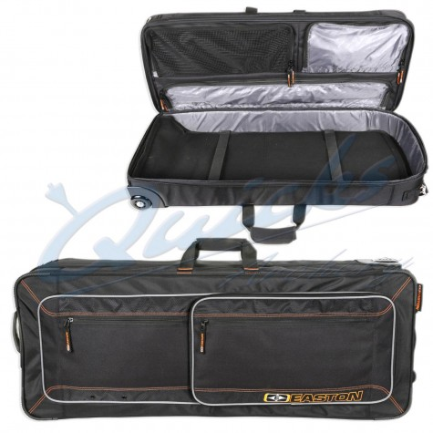 Easton 3915 Deluxe Roller Case Black : EE18Recurve Bags & CasesEE18