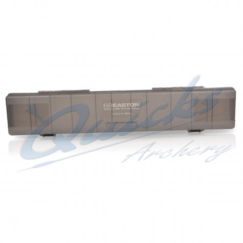 Easton Deluxe Moulded Arrow Storage Box 36 x 6.5 x 3 inch : EE25Arrow Storage BoxesEE25