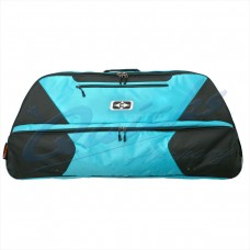 EE33 Easton Bow-Go 4118 Compound Case : Teal