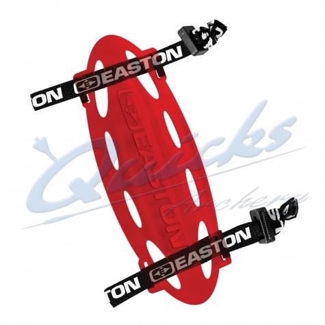 Easton De-Luxe Oval Armguard : EI10Arm Guards / BracersEI10
