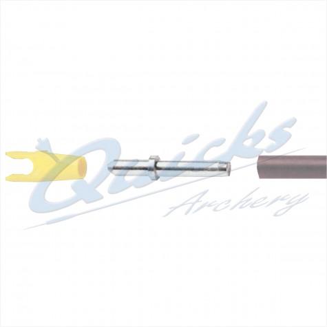 Easton X10 Pin for Pin Nock (each) : EN15PNock PinsEN15P