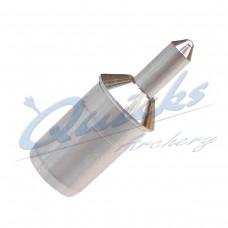 EN20 Easton Nock Pin For Triumph Shafts sizes 350-500 (each)